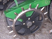Picture for category Closing Wheel Assemblies