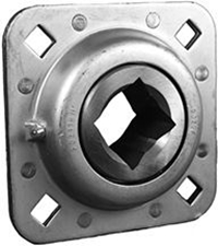 Picture for category Bearings in Riveted Steel Flange