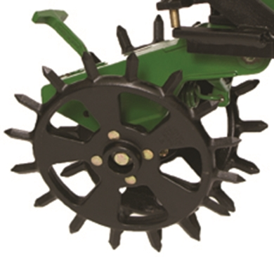 Picture of Cast Spiked Closing Wheels