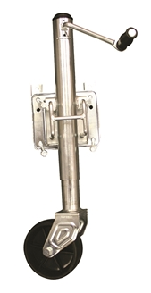 Picture of Wheeled Jack, Flange Mount.