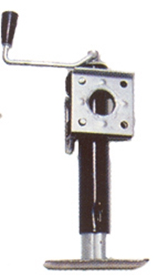 "Picture of 10"" bracket mount jack."