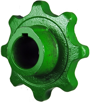 Picture of Lower Elevator Sprocket