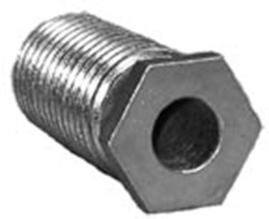 Picture of Bushing for Gauge Wheel Arms. 16mm.