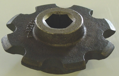 Picture of Gathering Chain Drive Sprocket