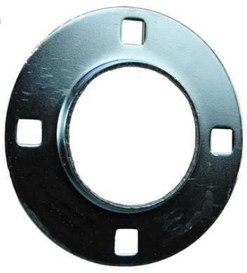 Picture of Flange Set, 100 mm, 4 bolt, Sealed.