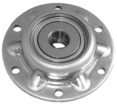 "Picture of Bearing & Retainer Assembly with 5/8"" hole."