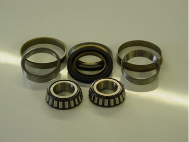 Picture of Bearing Kit for Seed Opener Hub