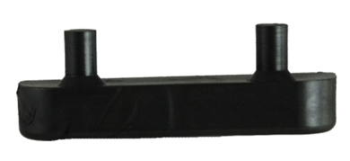 Picture of Front wear pad for adjustable holddowns.