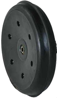 "Picture of 3"" X 13"" Press Wheel Assembly"