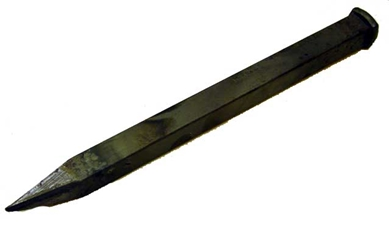 "Picture of Harrow Spike, 3/4"" x 11"""