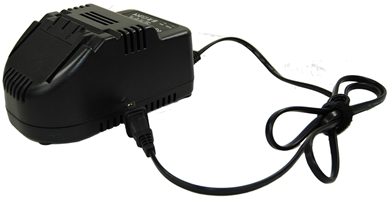Picture of Replacement UL Charger for LG1800 Grease gun