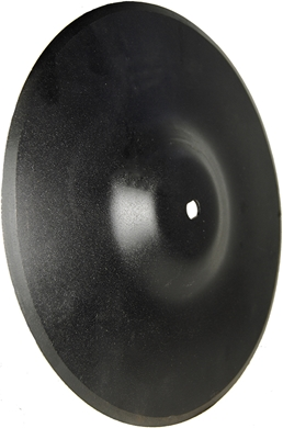 Picture of Hat style seed disc blade only