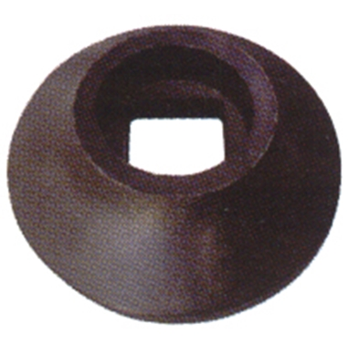 "Picture of Bearing spool, 1 5/8"" for 1 1/8"" square axles."