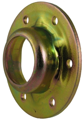 Picture of Hub only for Seed Disc Openers, 204 bearing style.