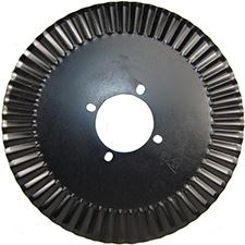 Picture for category Coulter Blades for Tool Bars