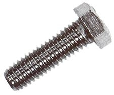 Picture for category Hex Head Bolts, Right Hand