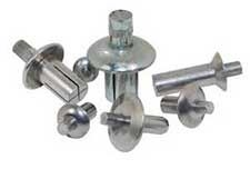Picture for category Rivets, Aluminum Drive-In