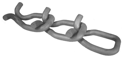 Picture of T-ROD LINKS (EACH)