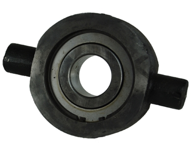 "Picture of Trunnion Bearing Assembly, 1-3/4"" round."
