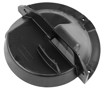 Picture of Corn Meter Housing.