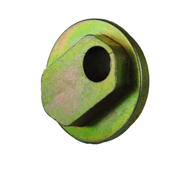 Picture of Bushing, RH (Cam)  for JD 7200 Closing Wheel Arm.