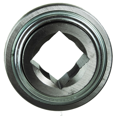 "Picture of Bearing with 1 1/8"" Square Center."