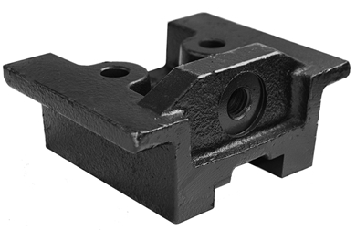 Picture of Lower Idler Support