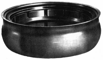 Picture of Gauge Wheel Tire