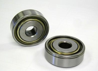 "Picture of 205 DDS BEARING W/ 3/4"" HOLE"