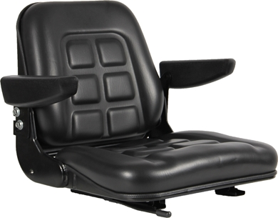 Picture of Universal Fold Down seat.