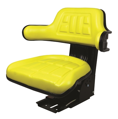 Picture of Universal Seat, Yellow
