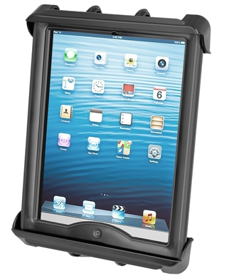 "Picture of Cradle for 10"" Tablets with HEAVY DUTY CASES"