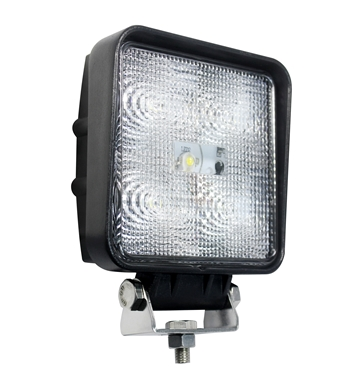 "Picture of 4.33"" 15W Epistar 1100lm Work Light"