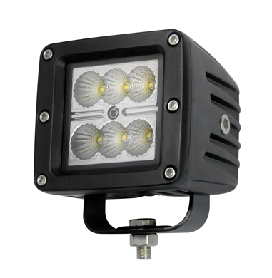 "Picture of 3"" 18W CREE 1620lm Driving light"