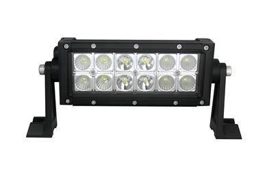 "Picture of CREE light bar, 7.5""."