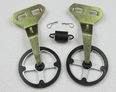 Picture of Rotating Scraper kit