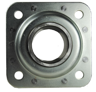 Picture of Riveted flange Bearing