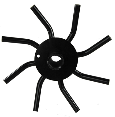 Picture of Spider wheel for Great Plains