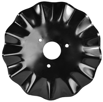 "Picture of 16"" 13 Wave Blade to fit Dawn."