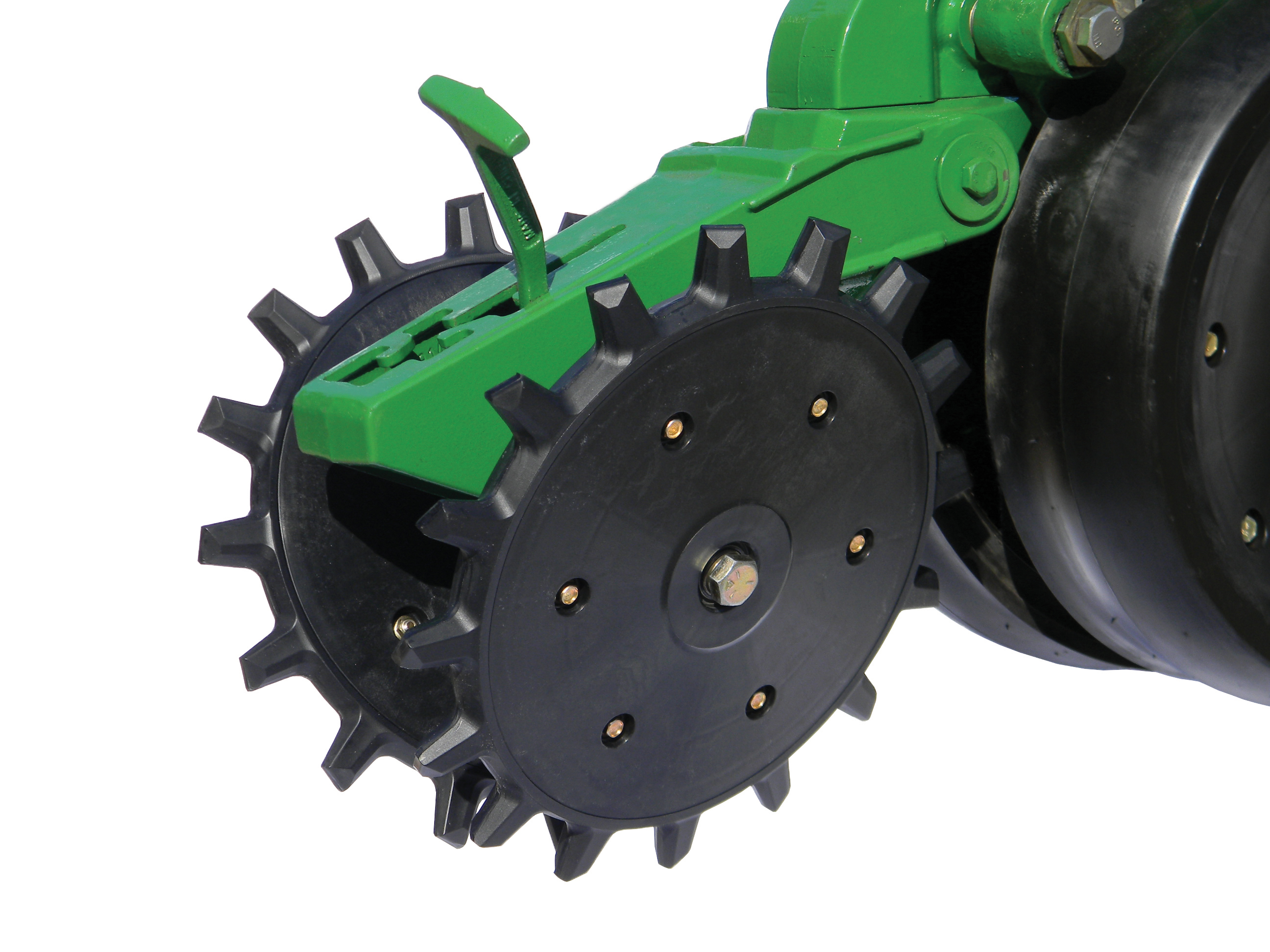 cfc distributors  inc   poly spiked closing wheel kit