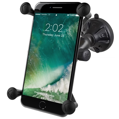 Picture of Large Phone holder with Suction