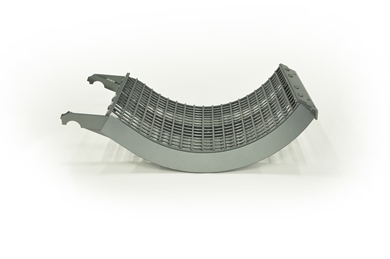 Picture of Concave, Front for CIH