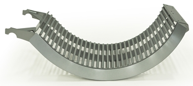 Picture of Concave, Front Round bar