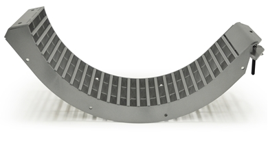 Picture of Middle or Rear Round Bar Concave