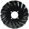 "Picture of 16"" Vortex Coulter to Fit Yetter, Kinze."
