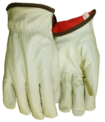 Picture of Glove Select Grain Cowhide Keystone Thumb