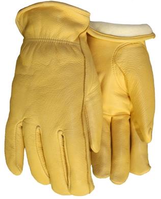 Picture of Glove, Deerskin Keystone Thumb