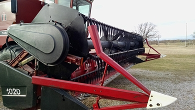 Picture of 20' REEL, IH1020 HCC/AC LATE