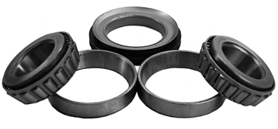 Picture of Bearing kit, Martin Row Cleaner
