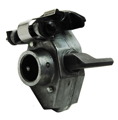 Picture of Flex Coupler Assembly